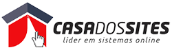 Logo Casa dos Sites